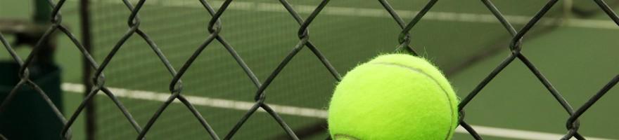 Sporto aišktelių tvoros