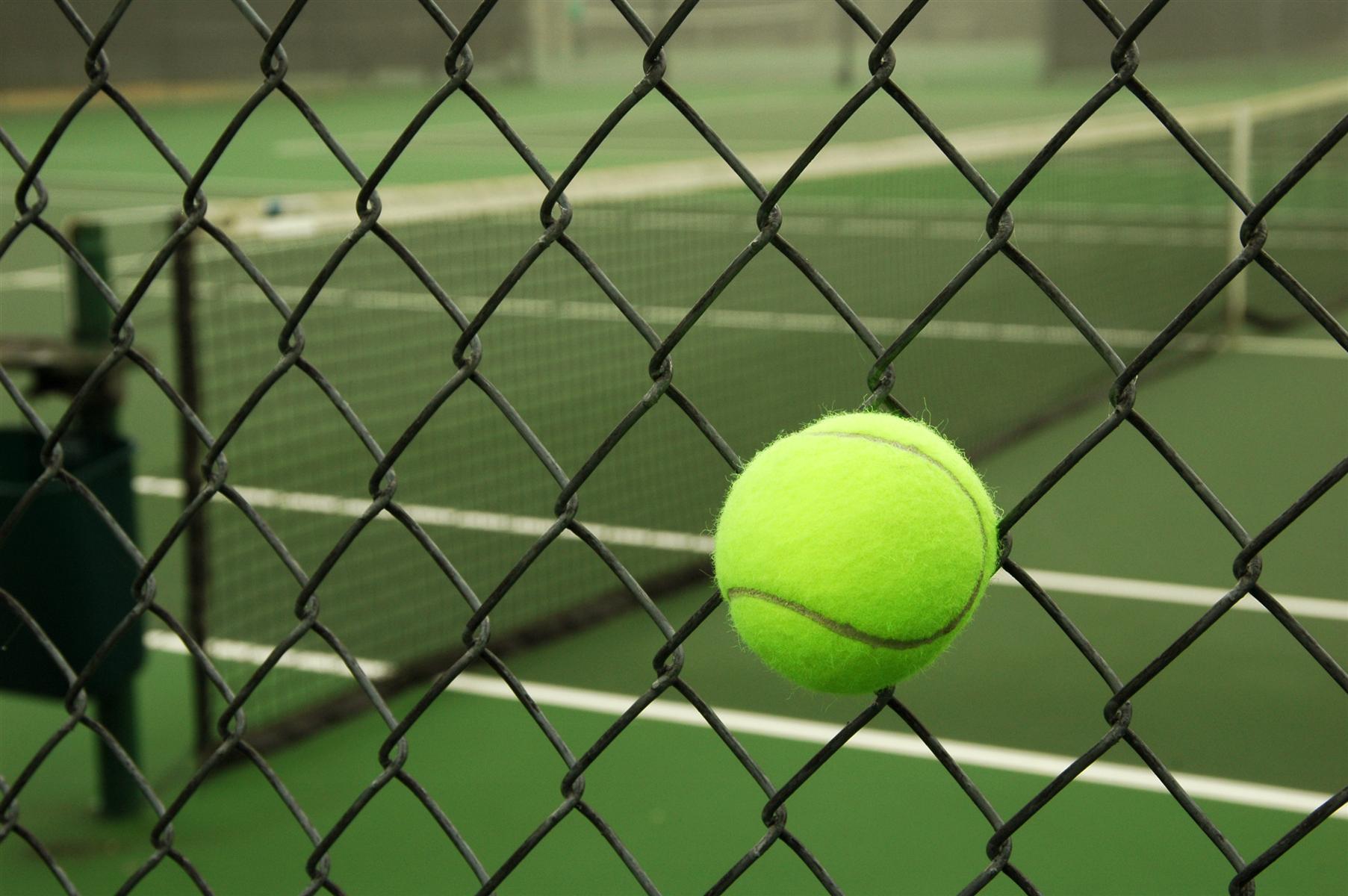 Sporto aikštelių tvora